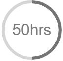 50hrs